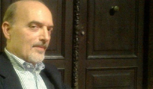 Πέθανε ο 61χρονος δημοσιογράφος Λάζαρος Χατζηνάκος