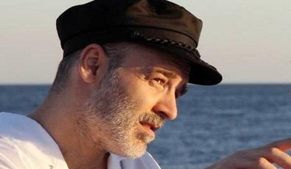 Πέθανε ξαφνικά στα 42 του χρόνια ο ηθοποιός Κωνσταντίνος Λεβαντής