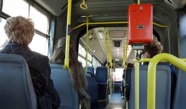 Οδηγός λεωφορείου άφησε την τελευταία του πνοή στο τιμόνι