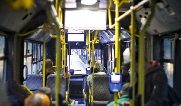Κλέφτη, θα σε σαπίσω, θα σε σκοτώσω - Περιστατικό αυτοδικίας μέσα σε λεωφορείο