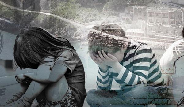 Λέρος: Γνώριζαν για την φρίκη που ζούσαν τα παιδιά από τους γονείς-τέρατα