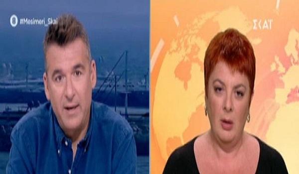 Γιώργος Λιάγκας: Ξαναλέμε συγγνώμη, πάλι