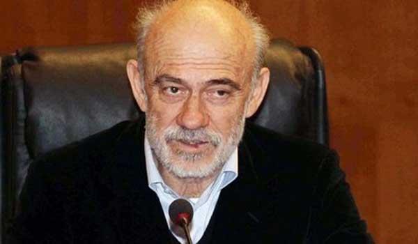 Γιώργος Λιάνης: Η ατάκα καρφί στον Σπύρο Παπαδόπουλο. «Είσαι πολύ άδικος»