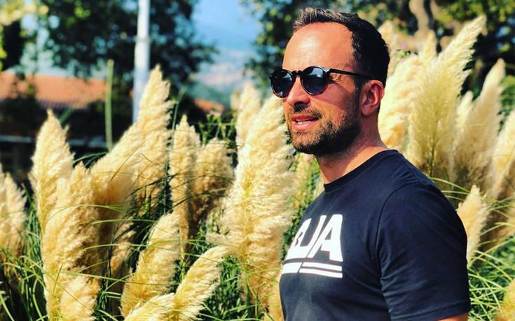 Δημήτρης Ουγγαρέζος για Γιώργο Λιανό: «Τον φάγανε εκ των έσω τον κακομοίρη»