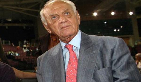 Έφυγε από τη ζωή ο πρώην υπουργός Αντώνης Λιβάνης