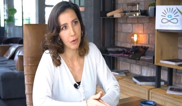 Μαρία Ελένη Λυκουρέζου: Δεν μπορούσα να βγω έξω αν δεν έκανα κοκαΐνη