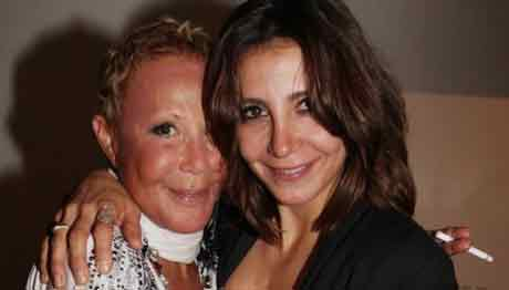 Μαρία Ελένη Λυκουρέζου: Είμαι μαμάκιας, μου λείπει το γέλιο της, η μυρωδιά της