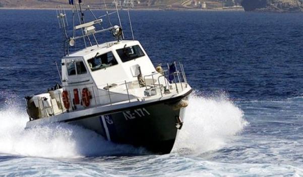 Τι απάντησε το λιμενικό στα τουρκικά media για το ταχύπλοο με τους μετανάστες