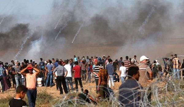 Νεκρός 15χρονος παλαιστίνιος από ισραηλινούς στρατιώτες στη Λωρίδα της Γάζας