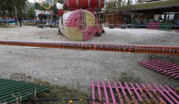 Οι υπεύθυνοι του Λούνα παρκ τα ρίχνουν στον... άνεμο για τον θάνατο του 13χρονου