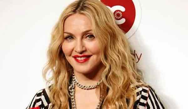 Αμφίβολη η συμμετοχή της Madonna στην Eurovision