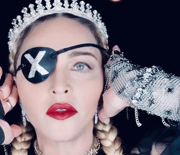 Σκάνδαλο: Η τραγική προσπάθεια της Madonna να ξεγελάσει το κοινό της Eurovision