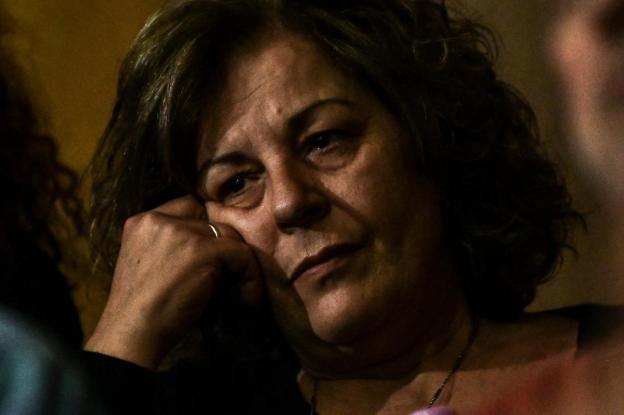 Βαρουφάκης: Το Twitter τον κράζει για τη Μάγδα Φύσσα
