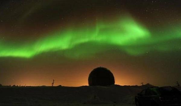 Έρχεται κολοσσιαία μαγνητική καταιγίδα. Κίνδυνος για τα ηλεκτρονικά συστήματα
