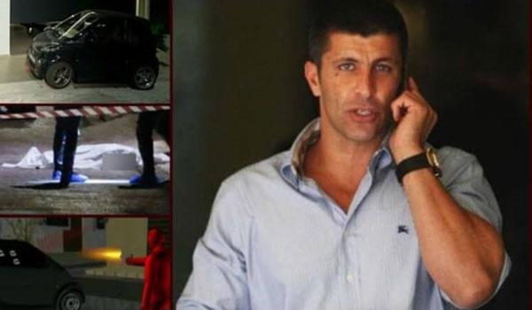 Δολοφονία Μακρή: Τι κατέθεσε στις Aρχές ο πατέρας του