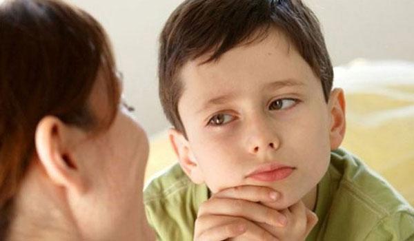 Παιδί και αυνανισμός: Τι πρέπει να ξέρουν οι γονείς