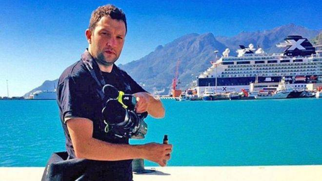 Τραγικός θάνατος 38χρονου από έκρηξη ηλεκτρονικού τσιγάρου