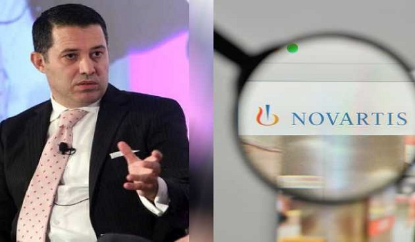 Υπόθεση Novartis - Μανιαδάκης: Είμαι σίγουρος ότι θα λάμψει η αλήθεια