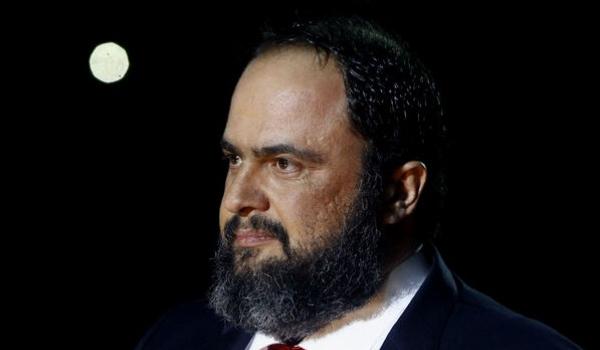 Τι είπε ο Μαρινάκης στους παίχτες μετά την ήττα από τον ΠΑΟΚ