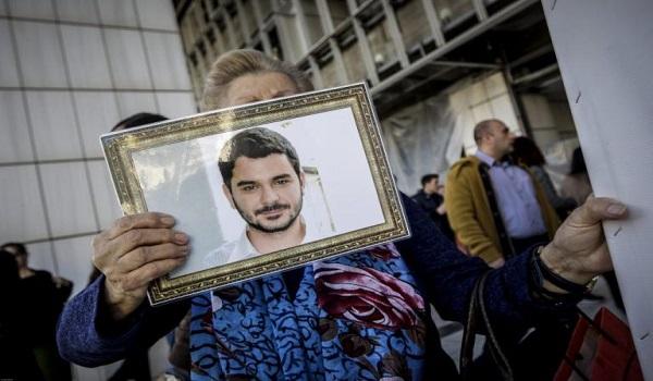 Μάριος Παπαγεωργίου: Λύγισε η μάνα του - Είχα ένα παιδί, πολύ καλό παιδί