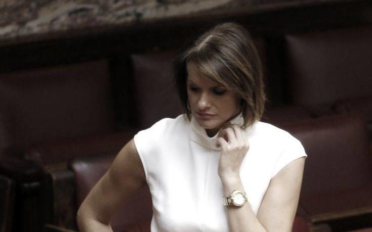 Συγκλονίζει η Κατερίνα Μάρκου: Δεν θυμάμαι πόσες εξωσωματικές έχω κάνει