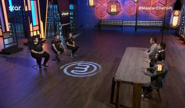MasterChef: Αυτός είναι ο πρώτος διαγωνιζόμενος που αποχώρησε