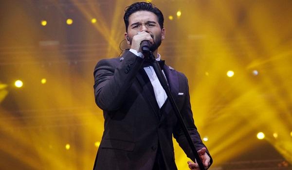 Χρήστος Μάστορας: Η ανάρτησή του τραγουδιστή που προκάλεσε την παρέμβαση του πρωθυπουργού