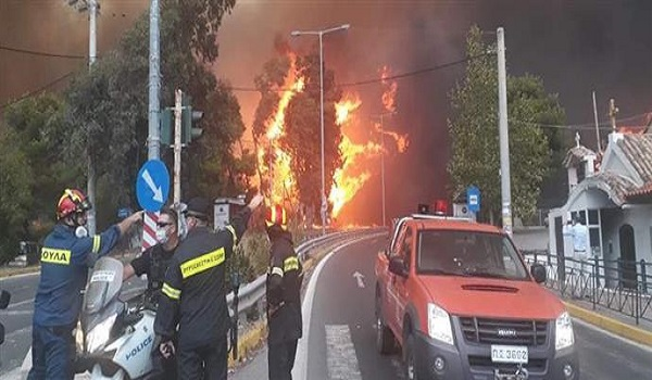 Ενδείξεις παραποίησης στοιχείων της Πυροσβεστικής για την τραγωδία στο Μάτι