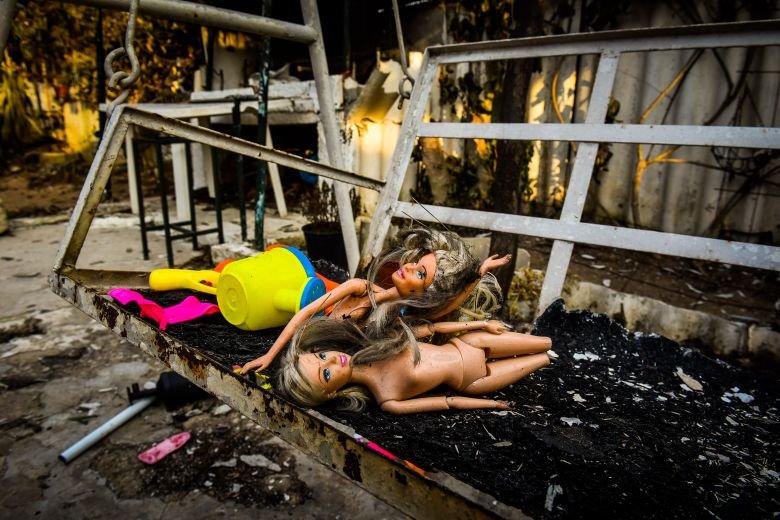 Φωτιά στο Μάτι: Υπήρξαν παραποιήσεις; Που στρέφονται οι έρευνες