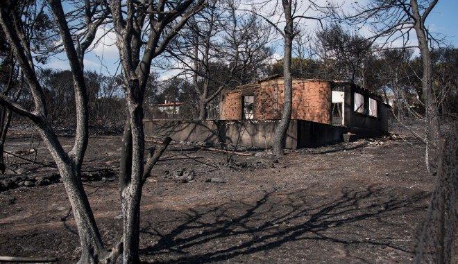 Αποκαλύπτεται η βασική αιτία της φονικής πυρκαγιάς στο Μάτι  34afe015f3c