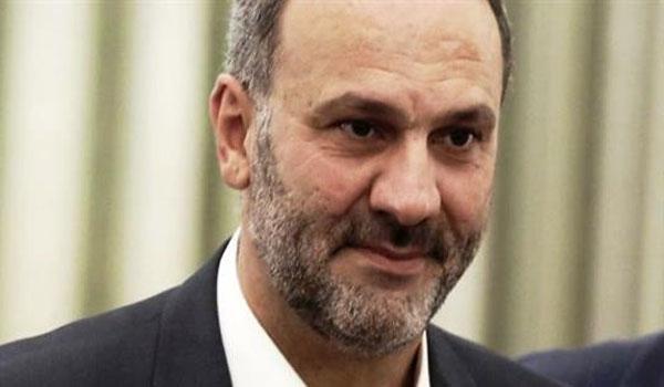 Νέος εκπρόσωπος των Ανεξάρτητων Ελλήνων ο Νίκος Μαυραγάνης