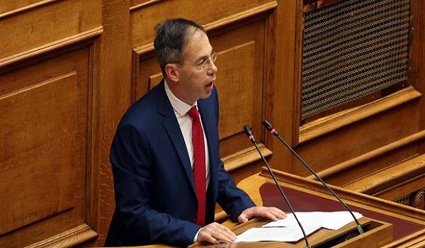 Το Ποτάμι θα ψηφίσει για την κύρωση της συμφωνίας των Πρεσπών