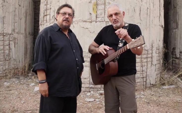 Η συναυλία που δεν πρόλαβε να δώσει ο Λαυρέντης Μαχαιρίτσας