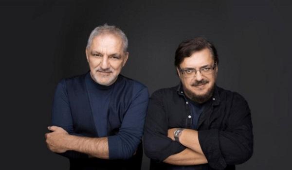 Νίκος Πορτοκάλογλου: Ψέματα -  Ραγίζει καρδιές το αντίο στον Λαυρέντη Μαχαιρίτσα