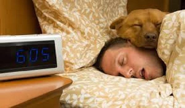 Έχετε σάλια στο μαξιλάρι σας όταν ξυπνάτε; Είστε πολύ τυχεροί