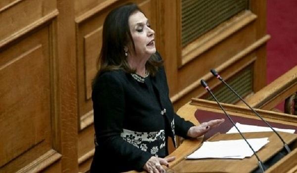 Μεγαλοοικονόμου: Είμαι Σαββατογεννημένη, ο Τσίπρας θα κερδίσει