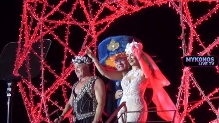 Το πάρτι του Ισραηλινού μεγιστάνα στη Μύκονο που κόστισε 5 εκατομμύρια ευρώ