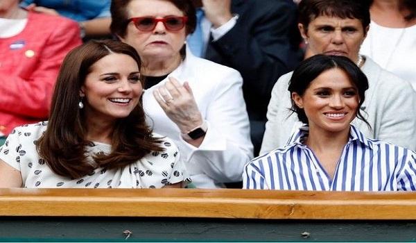 Kate Middleton - Meghan Markle: Η λεπτομέρεια έκανε τη διαφορά στο σινιόν