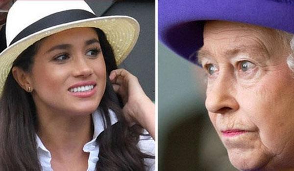 Ο πατέρας της Μαρκλ ζήτησε βοήθεια από την βασίλισσα Ελισάβετ!