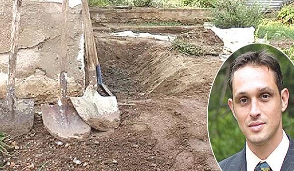 Νεκρός ο ένας από τα αδέλφια που έθαψαν τον 37χρονο στην αυλή τους