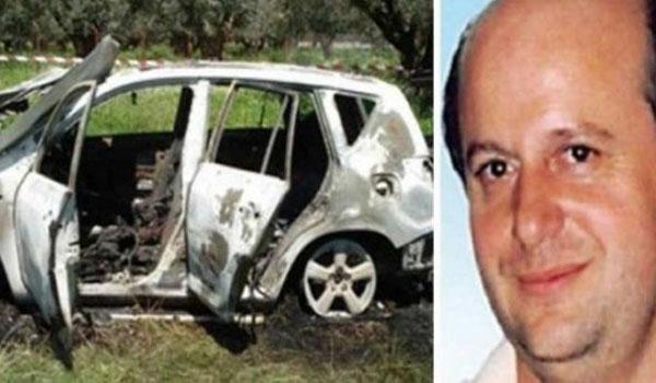 Νίκος Μέντζος: Εξελίξεις στην υπόθεση δολοφονίας του δασκάλου. Ποινική δίωξη σε γυναίκα