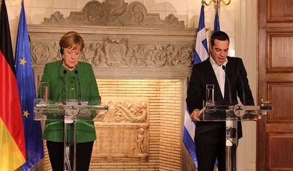 Μέρκελ: Η συμφωνία των Πρεσπών προς όφελος Ελλάδας, Βόρειας Μακεδονίας και Ευρώπης