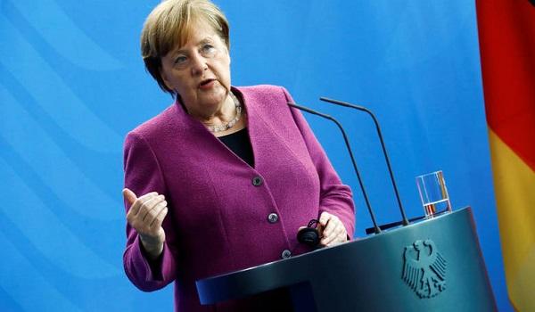 Στο χείλος της ύφεσης η γερμανική οικονομία - Μέρκελ: Δεν υπάρχει ανάγκη για μέτρα