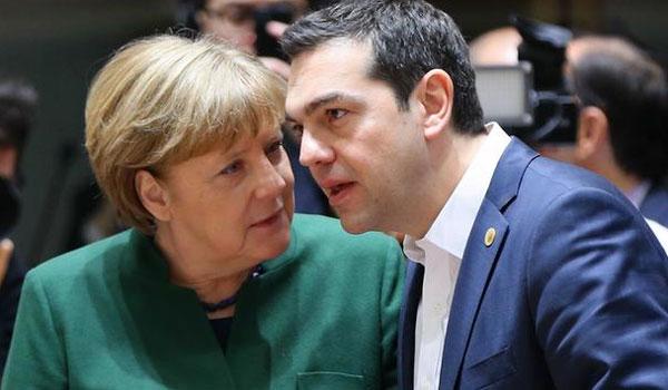 Μέρκελ: Ο Τσίπρας θα παλέψει πολύ για τη συμφωνία των Πρεσπών