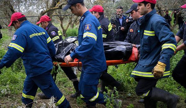 Κρήτη: Δραματική κατάληξη. Νεκρά μέσα στο αυτοκίνητο και τα 4 μέλη της οικογένειας