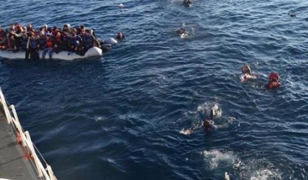 Άλλες 21 σοροί ξεβράστηκαν στις ακτές της Μεσογείου αυτόν τον μήνα