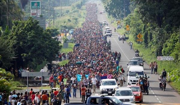 Θρίλερ στον Έβρο: Οι Τούρκοι άνοιξαν τα σύνορα για τους μετανάστες