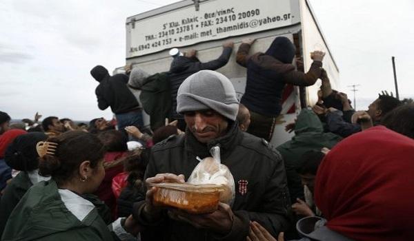 Τα «άλλα» Γιαννιτσά: Η πόλη που έστελνε χιλιάδες μερίδες φαγητό στους πρόσφυγες της Ειδομένης
