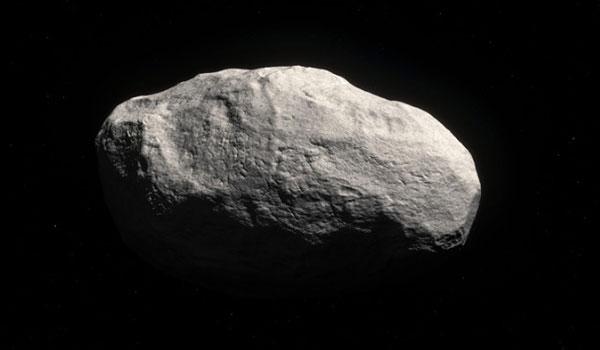 Βίντεο δείχνει τι θα συμβεί στη Γη αν πέσει πάνω της ο μεγαλύτερος αστεροειδής
