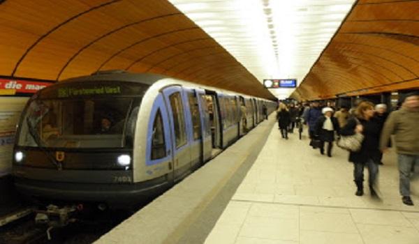Νεκρός ο 30χρονος που έπεσε στις ράγες του μετρό